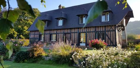 Vente maison 152m² Muchedent (76590) - 300.000€
