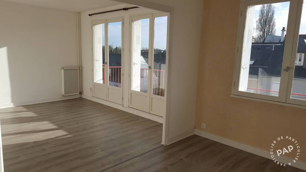 location appartement 3 pi ces 59 m nantes 44 59 m 620 e de particulier particulier pap. Black Bedroom Furniture Sets. Home Design Ideas