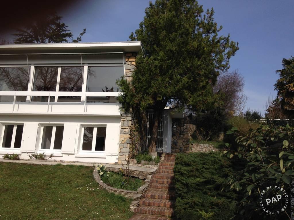 Location Maison Rueil-Malmaison (92500) 190m² 3.500€