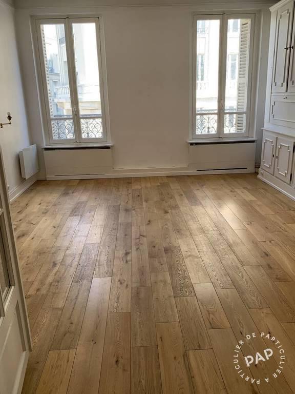 Location Appartement Paris 8E 65m² 1.800€