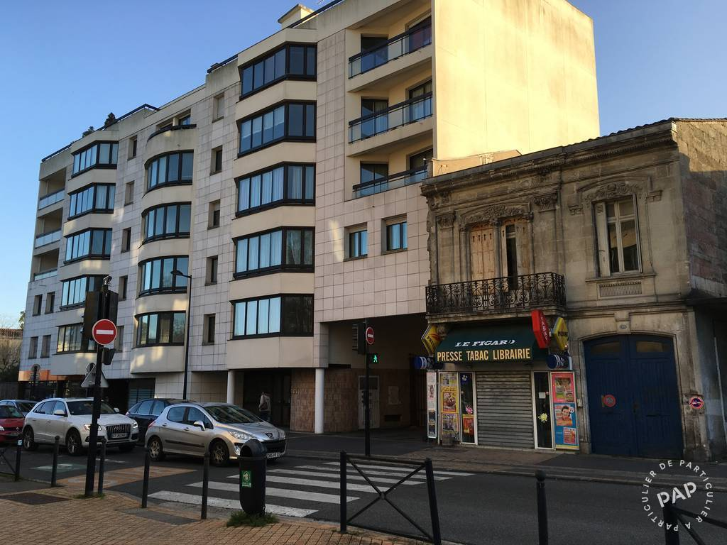 Location appartement 2 pi ces 60 m bordeaux 33 60 m for Location particulier bordeaux