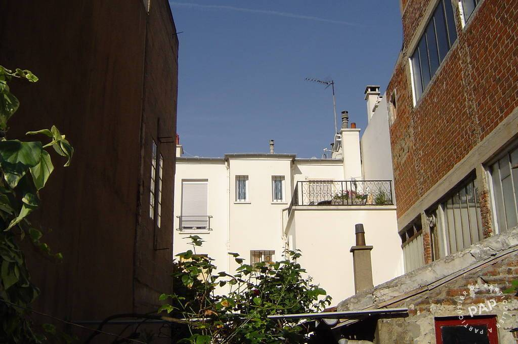 Location Appart Vincennes
