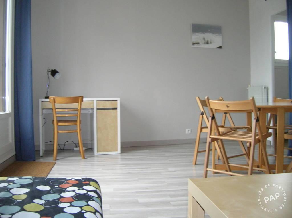 Location meubl e studio 28 m creteil 94000 28 m 725 e de particulier particulier pap for Aspirateur a cendres creteil