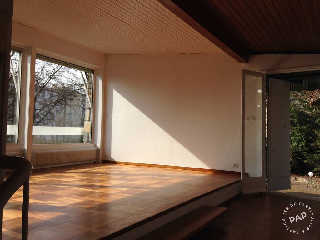 Location Maison Rueil-Malmaison (92500)