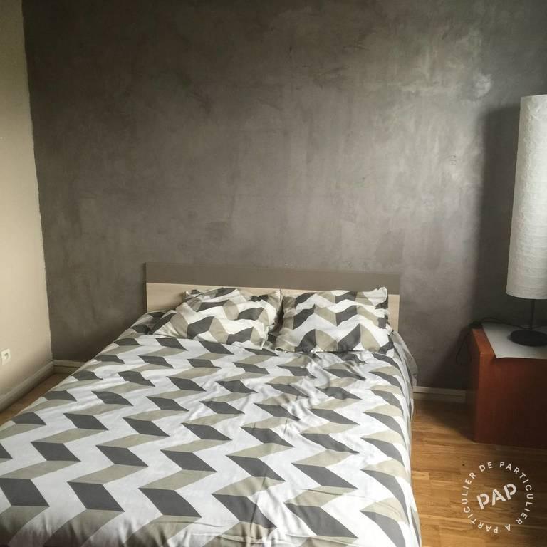 Location meubl e chambre 12 m roissy en brie 77680 12 - Modele bail chambre meublee chez l habitant ...