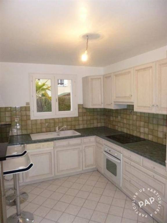 Location immobilier 1.320€ Maurepas (78310)
