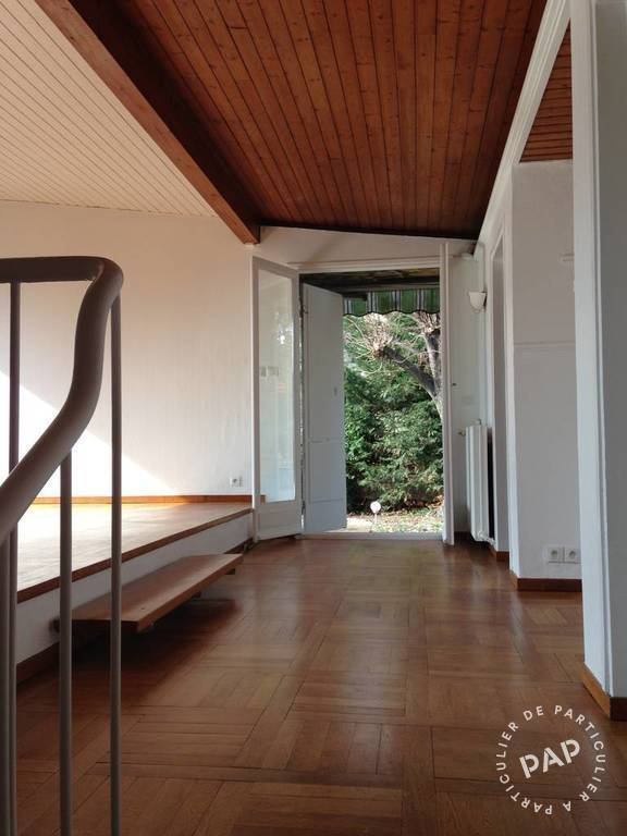 Location immobilier 3.500€ Rueil-Malmaison (92500)