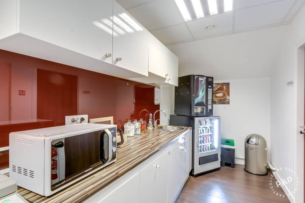 Bureaux et locaux professionnels 269€ 20m² Saint-Denis (93)