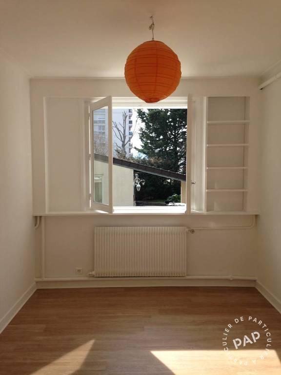Maison 3.500€ 190m² Rueil-Malmaison (92500)