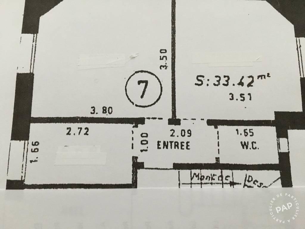 location appartement 2 pi ces 33 m bois colombes 92270 33 m 905 de particulier. Black Bedroom Furniture Sets. Home Design Ideas