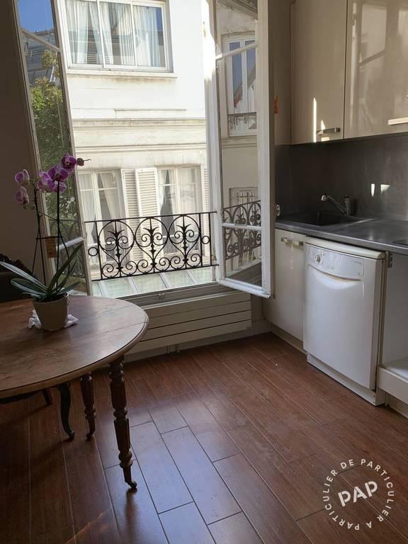 Appartement 1.800€ 65m² Paris 8E