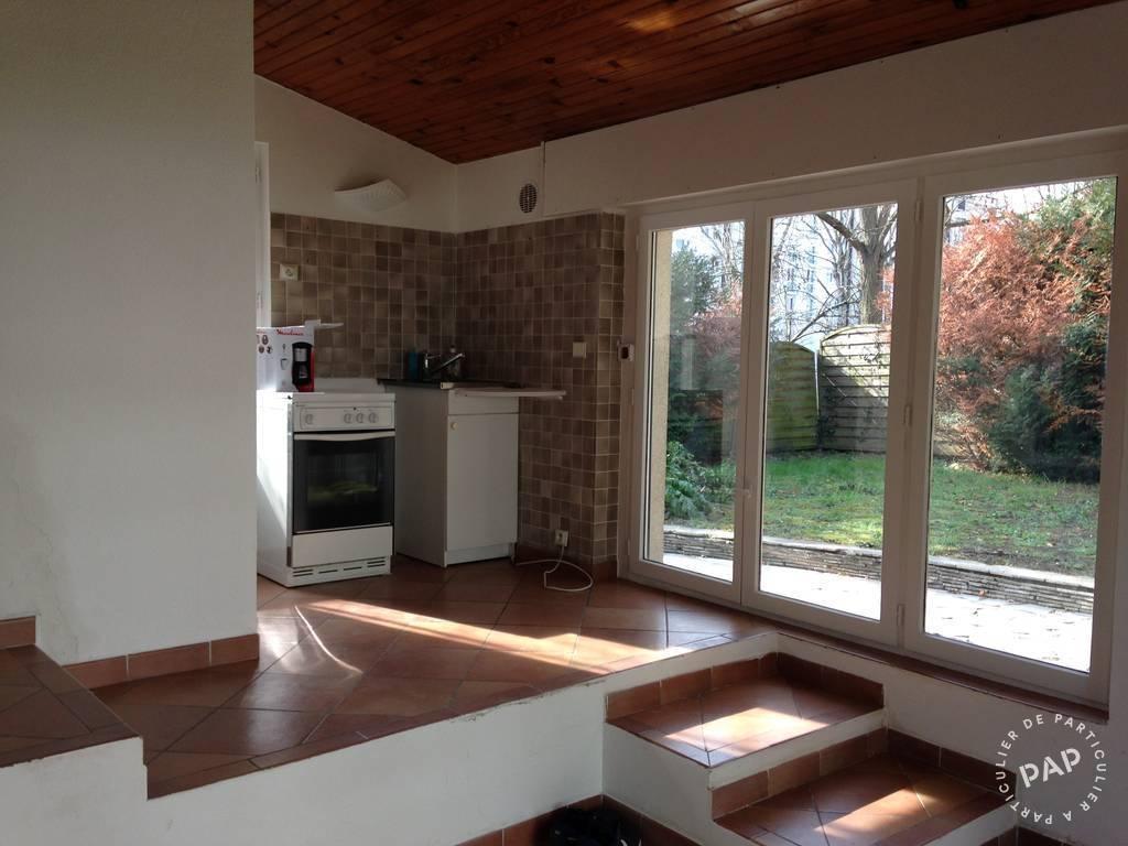 Immobilier Rueil-Malmaison (92500) 3.500€ 190m²