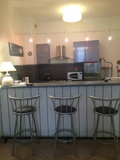 Location meublée appartement 2pièces 55m² Marseille 1Er - 680€