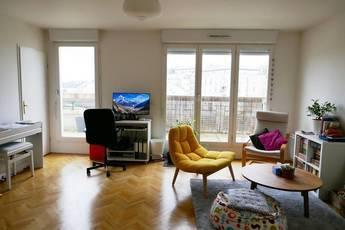 Vente appartement 2pièces 52m² Saint-Cyr-L'ecole (78210) - 295.000€