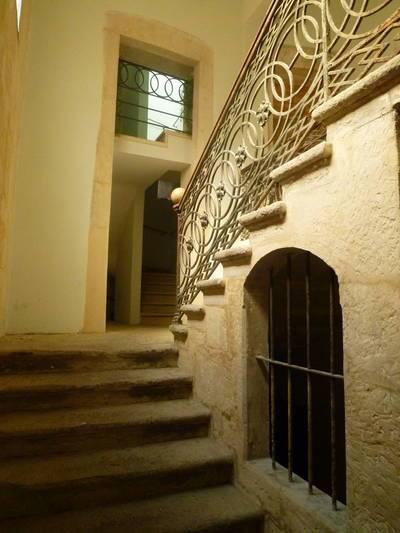 Location appartement 3pi�ces 61m� Nimes (30) - 690€