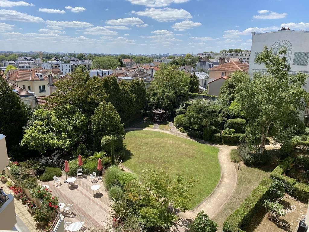 Location Résidence avec services Nogent-Sur-Marne (94130) 72m² 2.500€