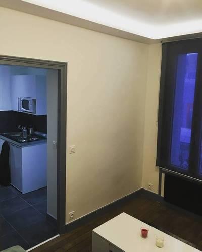 Location meublée studio 16m² Boulogne-Billancourt (92100) - 780€