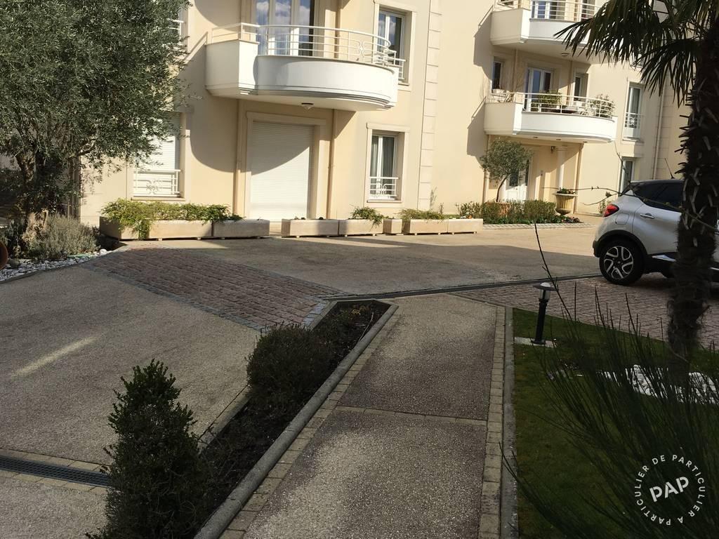 Location Appartement Sainte-Genevieve-Des-Bois (91700 55m² 800€