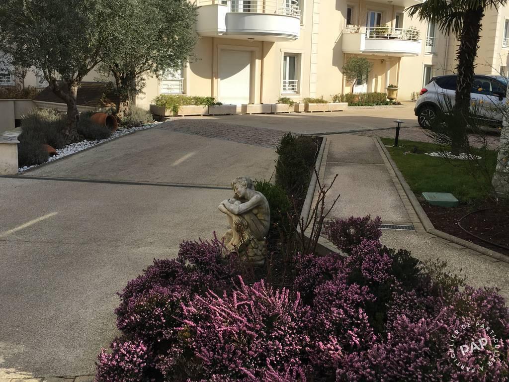 Location Appartement Sainte-Genevieve-Des-Bois (91700