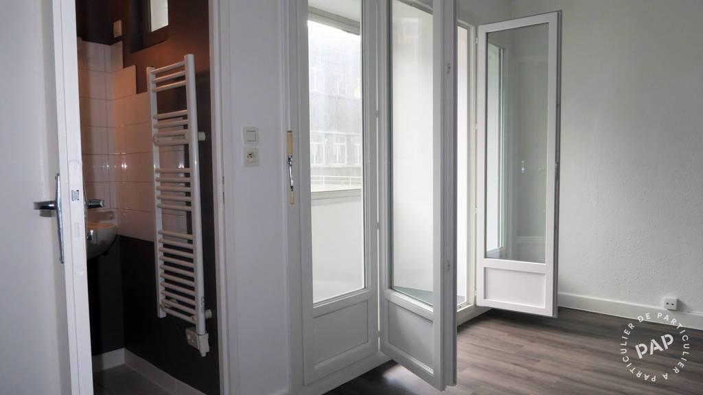 location studio 31 m grenoble 38 31 m 490 e de particulier particulier pap. Black Bedroom Furniture Sets. Home Design Ideas