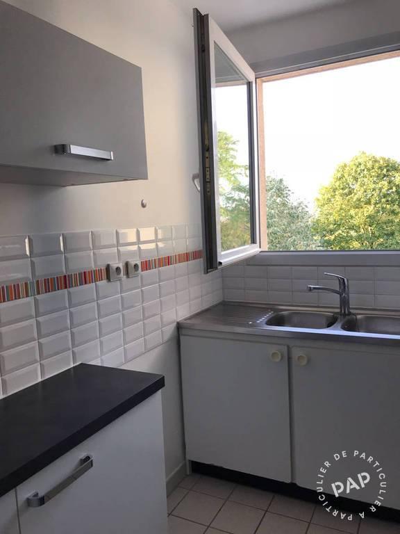 Appartement Montgeron (91230) 895€
