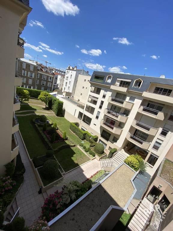Résidence avec services Nogent-Sur-Marne (94130) 2.500€