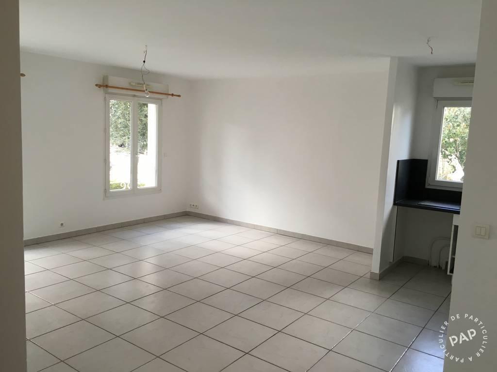 Appartement Sainte-Genevieve-Des-Bois (91700 800€