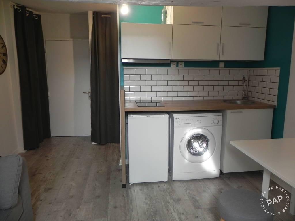 Location meublée studio 14 m² Lyon 2E 14 m² 565 E De