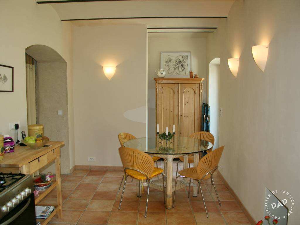 Vente Maison Molieres-Sur-Ceze (30410) 170m² 179.000€