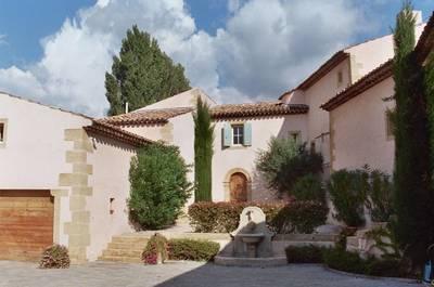 Vente maison 600m� Aix-En-Provence (13) - 1.950.000€
