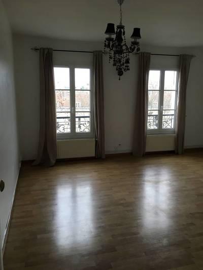 Location appartement 2pi�ces 38m� Maisons-Alfort (94700) - 820€