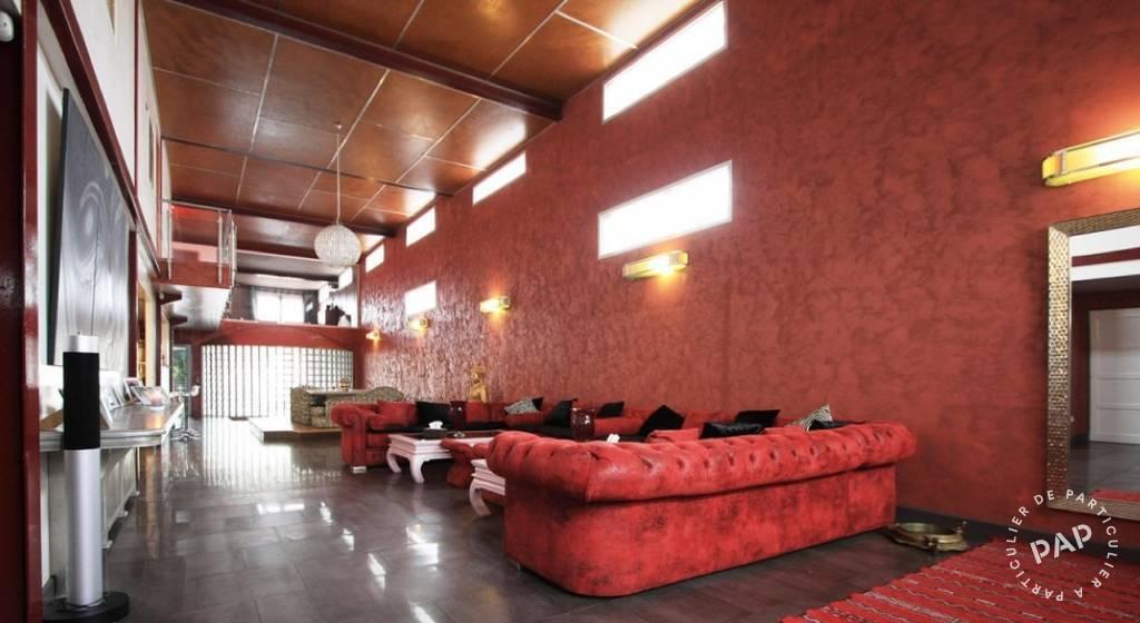 Vente Maison Conflans-Sainte-Honorine (78700) 400m² 990.000€