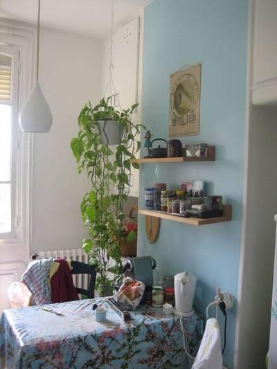 Location appartement 3pi�ces 48m� La Garenne-Colombes (92250) - 1.120€