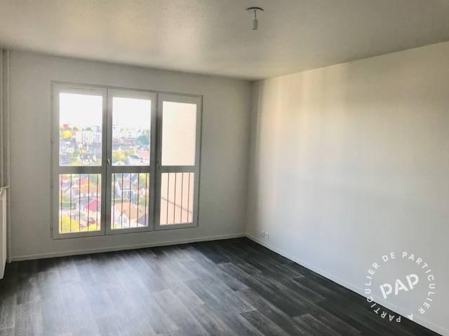 Location Appartement Antony (92160) 85m² 1.365€