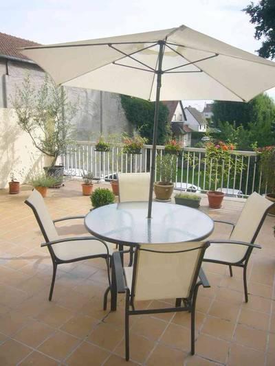 Location appartement 2pi�ces 49m� Villeparisis (77270) - 830€