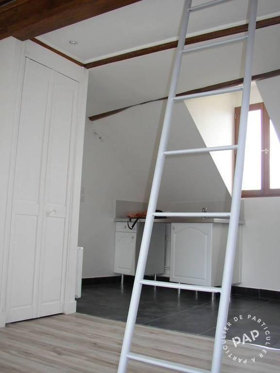 Location Appartement Champagne-Sur-Oise (95660) 17m² 600€
