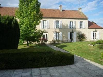 Vente maison 250m² Hermanville-Sur-Mer (14880) - 598.000€