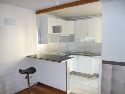 Location appartement 3pièces 48m² Reims (51100) - 575€