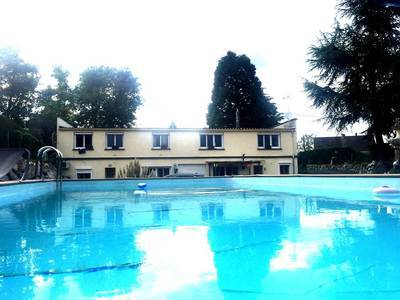Vente maison 300m² Tosny (27700) - 370.000€