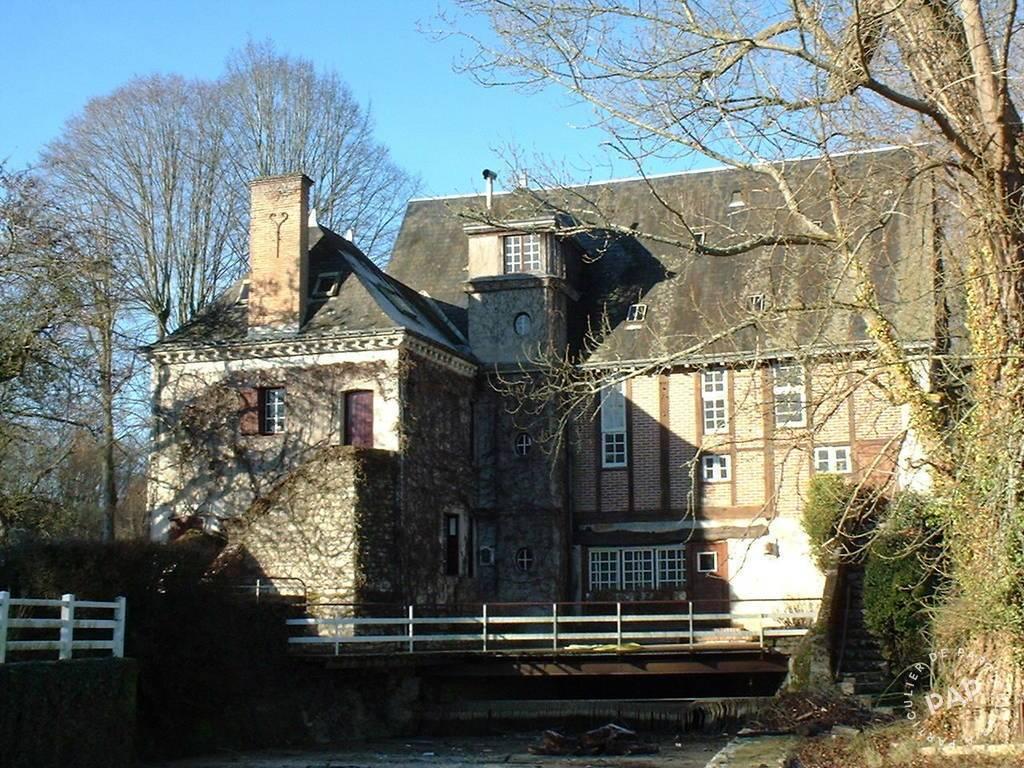 Ancien moulin en touraine indre et loire 37 470 m for Legens materiaux anciens indre et loire