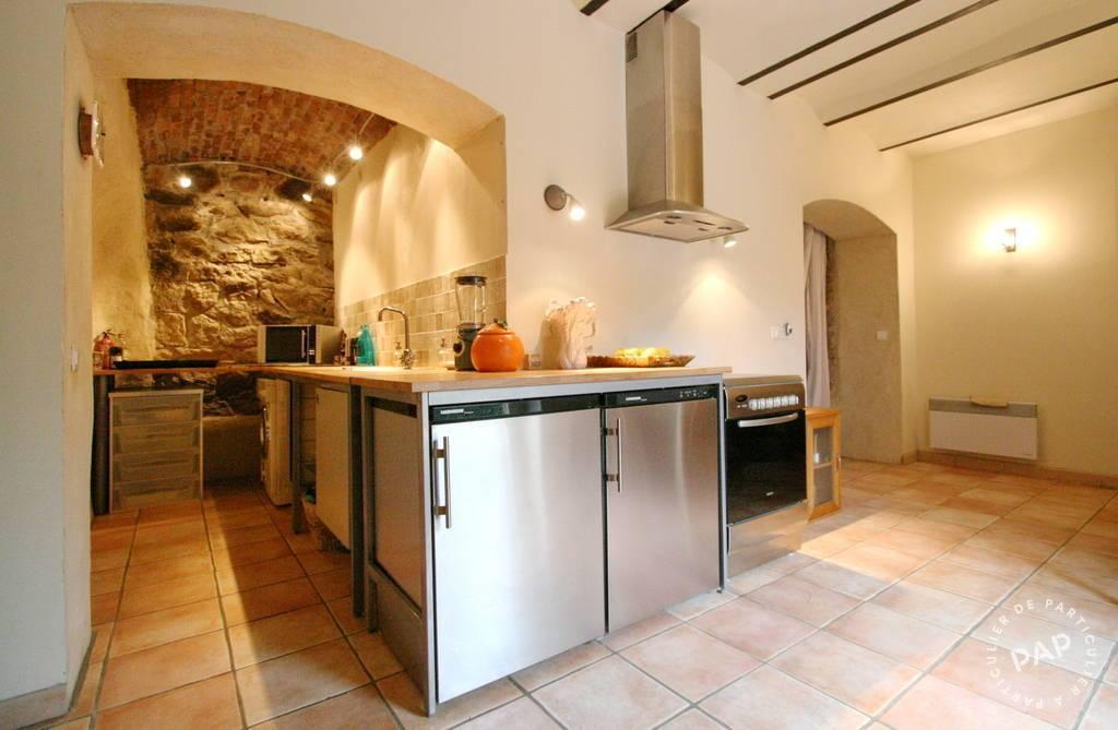 Vente immobilier 179.000€ Molieres-Sur-Ceze (30410)