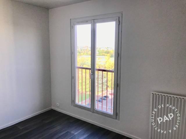 Location immobilier 1.365€ Antony (92160)