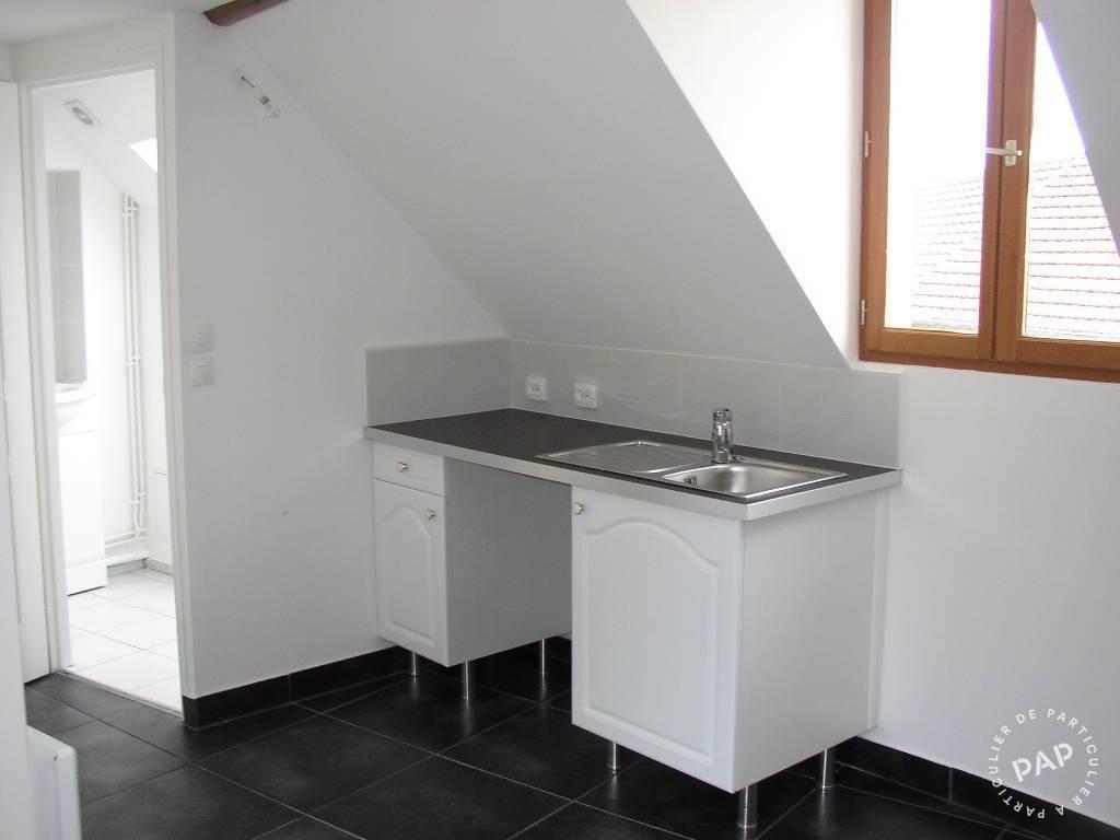 Location immobilier 600€ Champagne-Sur-Oise (95660)