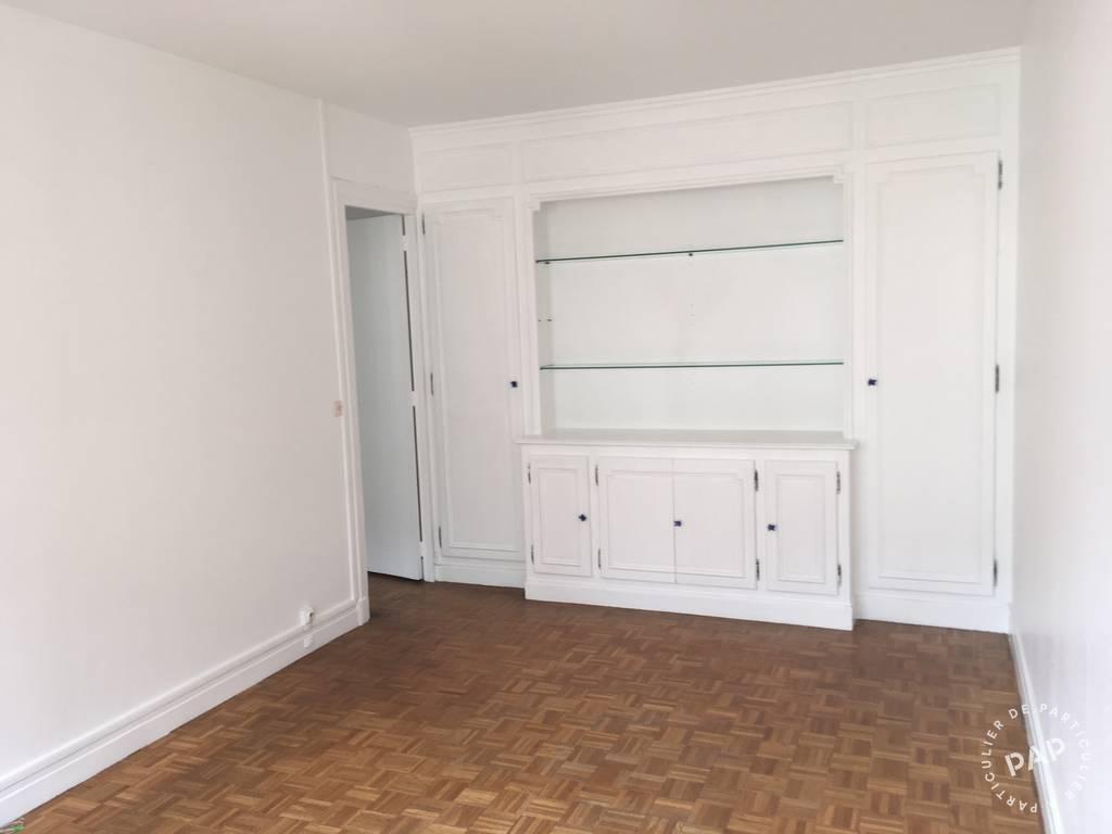 Location immobilier 1.480€ Paris 17E