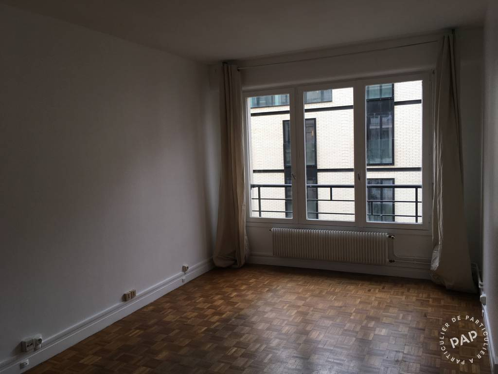 Appartement 1.480€ 43m² Paris 17E