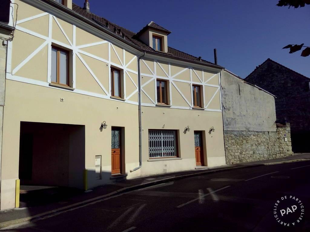 Location Champagne-Sur-Oise (95660) 17m²