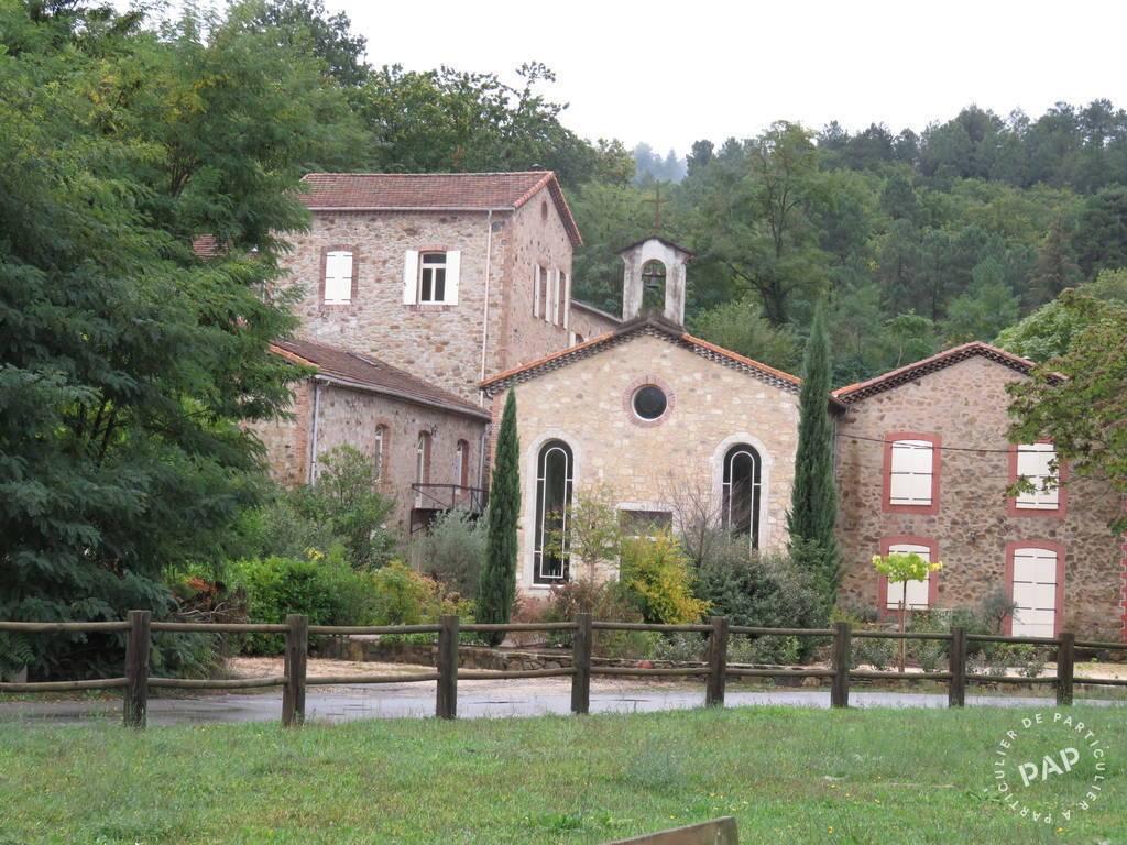Immobilier Molieres-Sur-Ceze (30410) 179.000€ 170m²