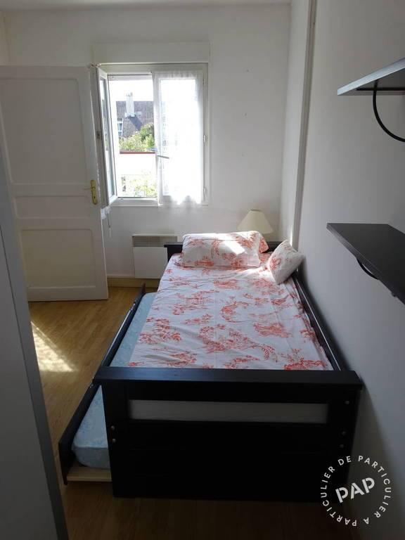 Location meubl e appartement 2 pi ces 22 m caen 14000 for Location caen meuble