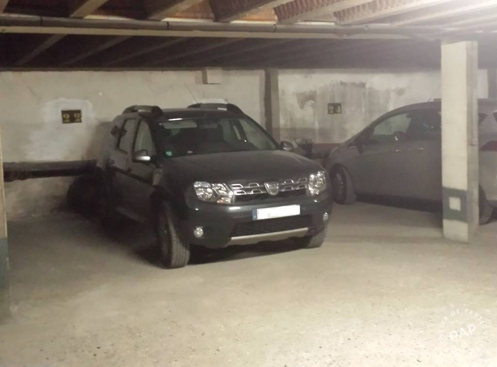 Location garage parking boulogne billancourt 92100 85 for Garage smart boulogne billancourt
