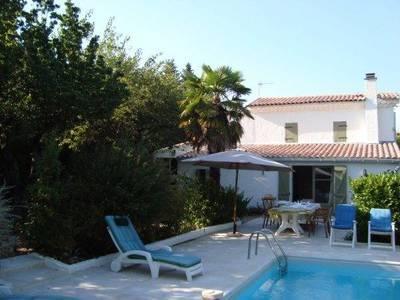 Vente maison 115m² Uzes (30700) - 318.000€